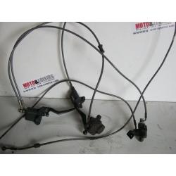 FREIN COMPLET PEUGEOT ELYSTAR TDSI