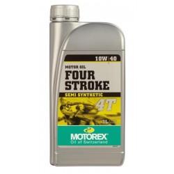 Huile Motorex 4 STROKE 1L