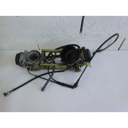 CARBURATEUR - HYOSUNG GTR 650