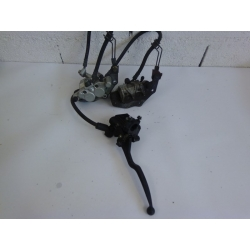 FREIN AVANT COMPLET - HYOSUNG GTR 650