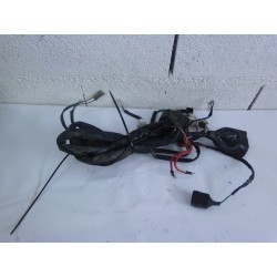 FAISCEAU ELECTRIQUE - BAOTIAN BT50QT-11