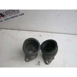 PIPES D'ADMISSION DUCATI 750 SS 2000