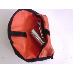 TROUSSE A OUTILS - CAGIVA RAPTOR 125