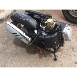 Moteur scooter type 139qmb complet occasion 1867km