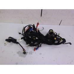 FAISCEAU ELECTRIQUE - KTM 125 RC