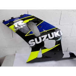 CARENAGE GAUCHE - SUZUKI GSXR 600 2001