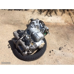 Lot de 2 moteurs yamaha xjn 600 XJ XJ600