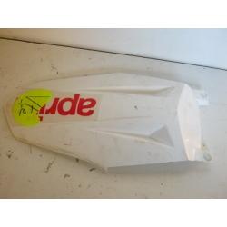 GARDE BOUE ARRIERE  RX 50 2010