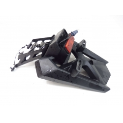 SUPPORT PLAQUE  - YAMAHA T-MAX 530