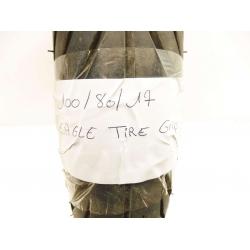 PNEU EAGLE TIRE 100/80/17