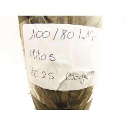 PNEU MITAS MC 25 100/80/17