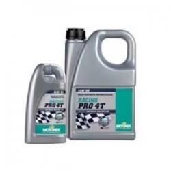 huile moteur racing pro 4T 15W50 MOTOREX