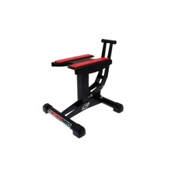 Stand Crosspro X-Treme Noir/Rouge