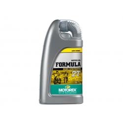 Huile Motorex Formula 2T