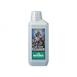 Motorex Air Filter Cleaner 1L, Bio-Degradable