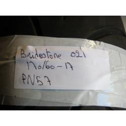 PNEU OCCASION 170/60-17 - BRIGESTONE