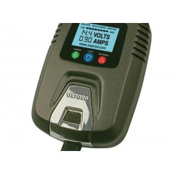 Chargeur De Batterie Oxford Oximiser 900