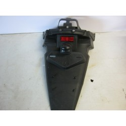 BAVETTE - YAMAHA X-MAX 125