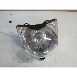 OPTIQUE DE PHARE  - HONDA CBF 125