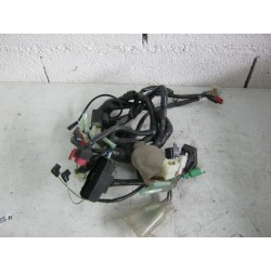 FAISCEAU ELECTRIQUE - HONDA 125 SHADOW