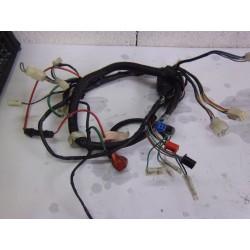 FAISCEAU ELECTRIQUE - SYM XS 125
