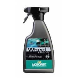 Spray de nettoyage WHEEL CLEANER 500ml