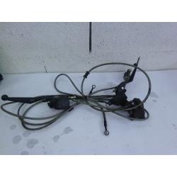 FREIN - PEUGEOT ELYSTAR 50 TDSI