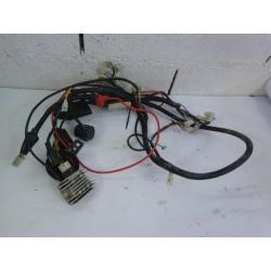 FAISCEAU ELECTRIQUE - EUROCKA GY02C