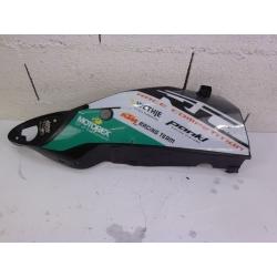 CARENAGE - KTM 125 RC