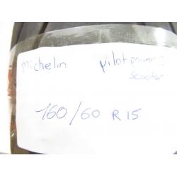 PNEU MICHELIN PILOT POWER 160/60/15