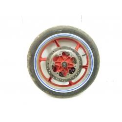 JANTE AV - HONDA CBR PC25 600
