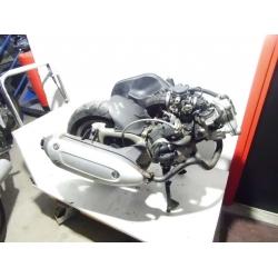 MOTEUR - PIAGGIO 125 X8