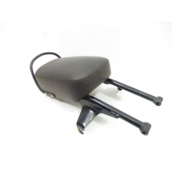 SELLE PASSAGER - ROYAL ENFIELD CLASSIC 500