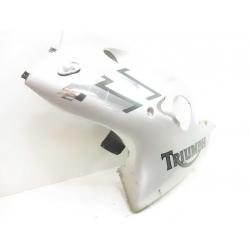FLANC G - TRIUMPH TT 600
