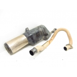 LIGNE - TTR 250