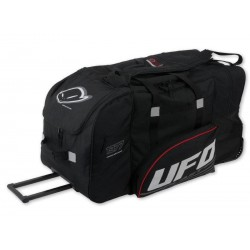 Grand Sac Trolley Ufo 88 X 41 X 45 Noir