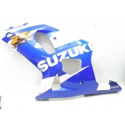 CARENAGE - SUZUKI GSXR 600 2001