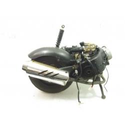 MOTEUR - CKA MOTOR EUROCKA ZN R 50