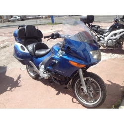 BMW K1200 LT ACCIDENTEE