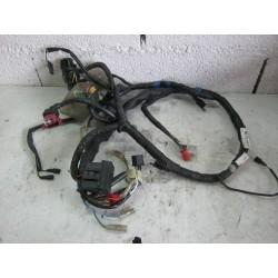 FAISCEAU ELECTRIQUE - HONDA 125 SHADOW 2000