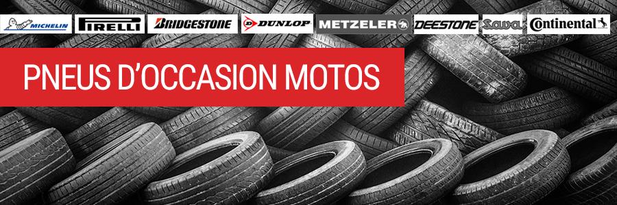 pneu occasion motos